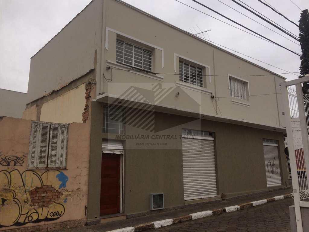 Sala Comercial em Tatuí, no bairro Centro