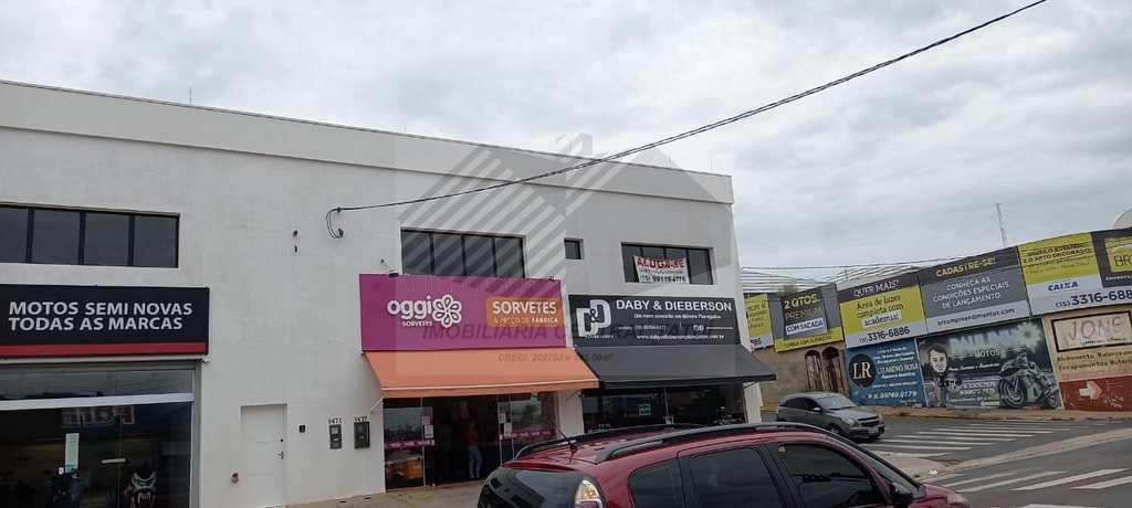 Sala Comercial em Tatuí, no bairro Jardim Lucila