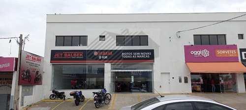 Sala Comercial, código 632 em Tatuí, bairro Jardim Lucila