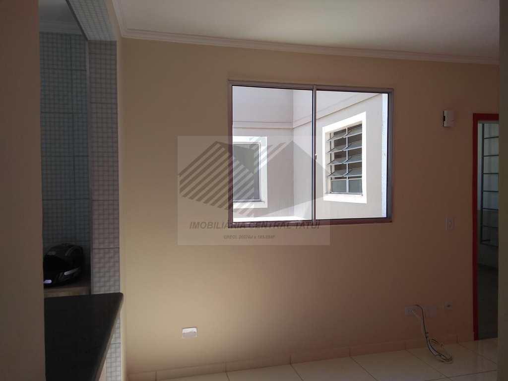 Apartamento em Tatuí, no bairro Vila São Lázaro