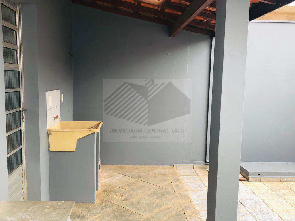 Casa em Tatuí, no bairro Jardim Aeroporto