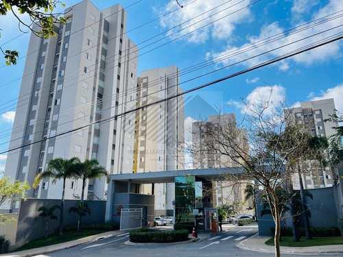 Apartamento, código 740 em Tatuí, bairro Vila Doutor Laurindo