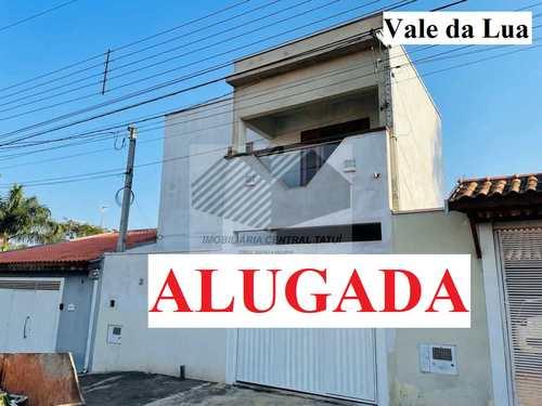 Casa, código 746 em Tatuí, bairro Jardim Vale da Lua