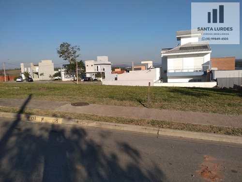 Terreno de Condomínio, código 333 em Sorocaba, bairro Cajuru do Sul