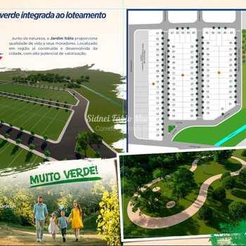Condomínio em Birigui, no bairro Recanto Verde