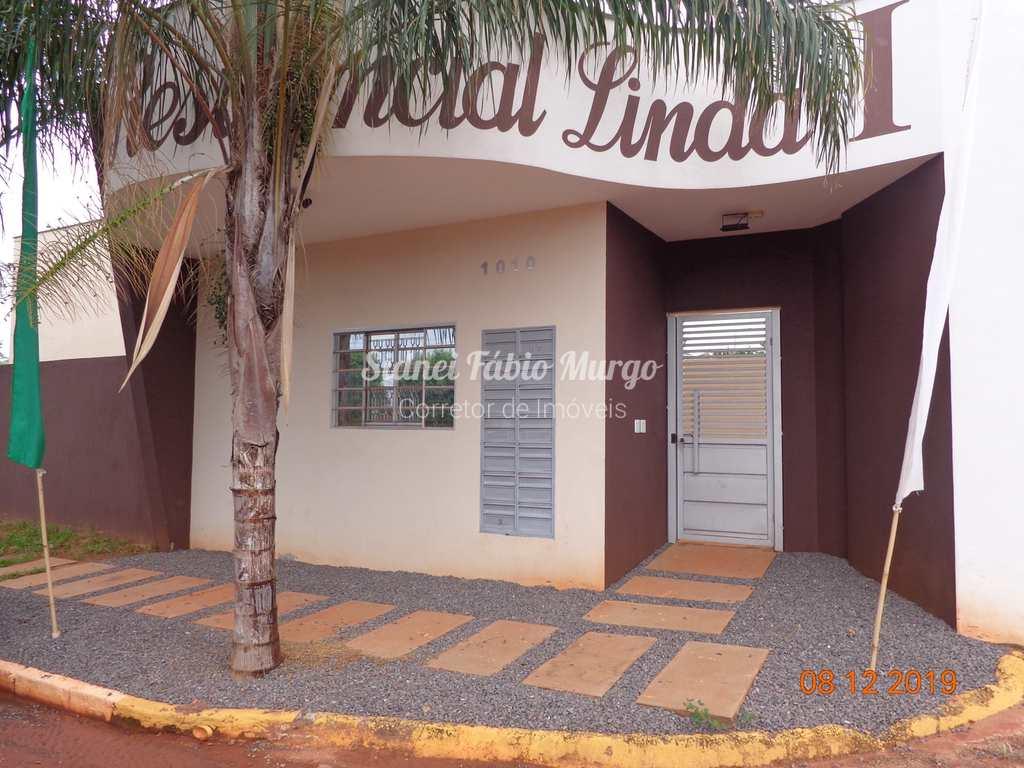 Condomínio em Piacatu, no bairro Centro