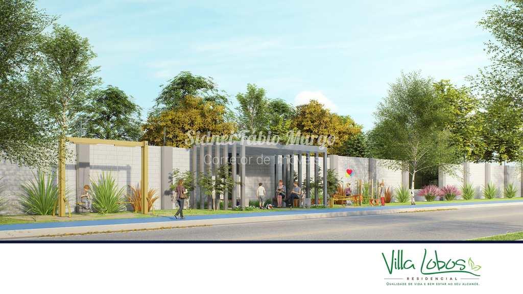 Condomínio em Birigui, no bairro Villa Lobos Residencial