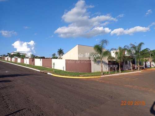 Casa, código 2 em Piacatu, bairro Centro