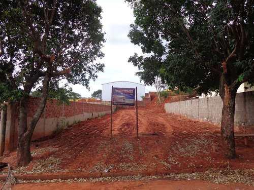 Terreno, código 16 em Piacatu, bairro Centro