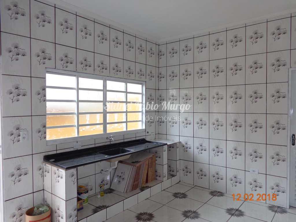 Casa em Piacatu, no bairro Colinas Parck