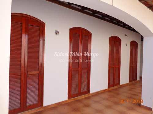 Casa, código 41 em Piacatu, bairro Centro