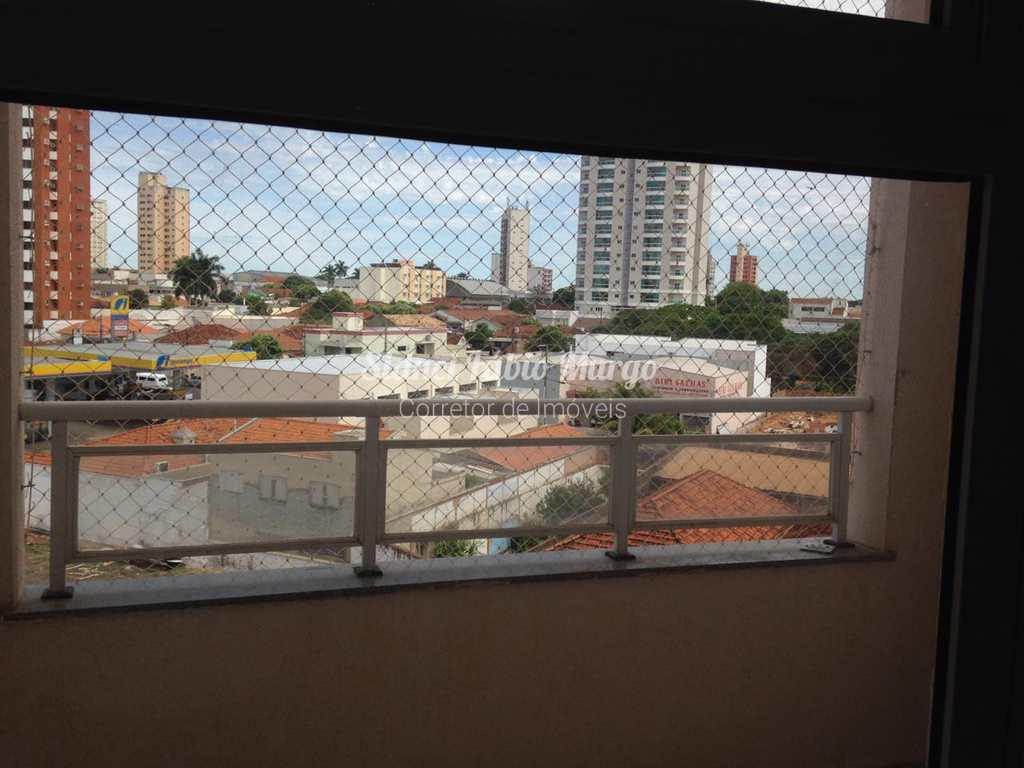 Apartamento em Birigui, no bairro Vila Roberto