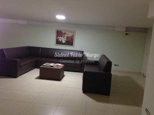Apartamento, código 90 em Birigui, bairro Vila Roberto