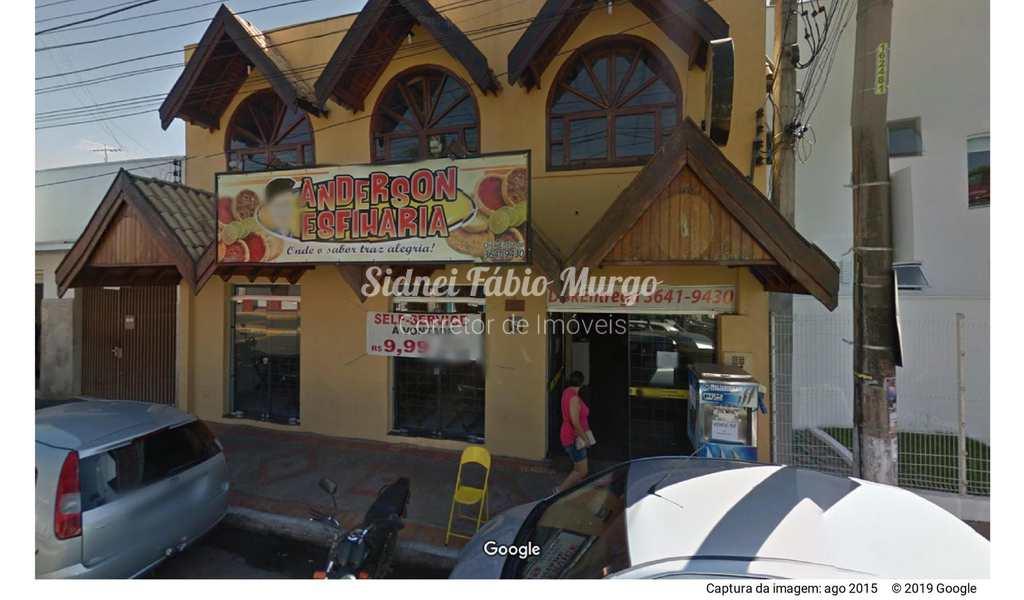 Sobrado Comercial em Birigui, bairro Jardim Jussara Maria