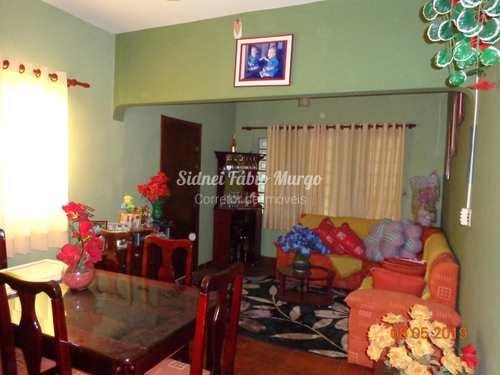 Casa, código 109 em Birigui, bairro Vila Angélica