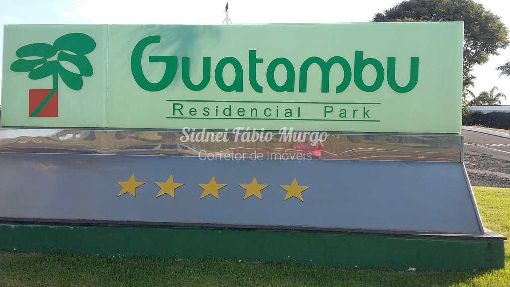 Terreno de Condomínio em Birigui, no bairro Condomínio Residencial Guatambu Park