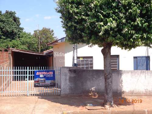 Terreno, código 132 em Piacatu, bairro Centro