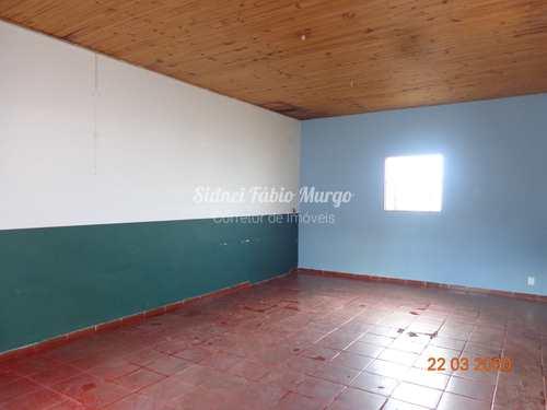 Terreno, código 134 em Piacatu, bairro Centro