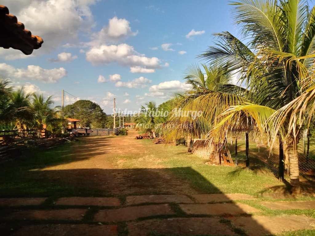 Sítio em Bilac, no bairro Área Rural