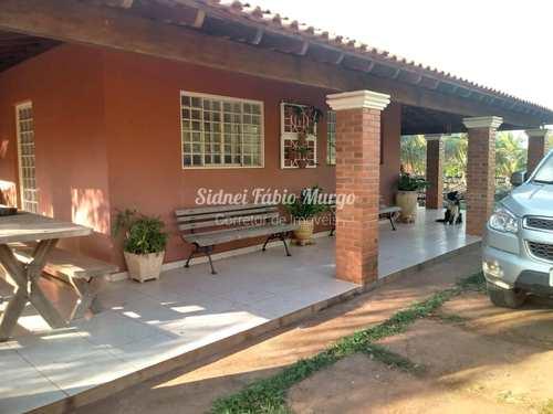 Sítio, código 144 em Bilac, bairro Área Rural