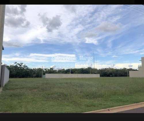 Terreno de Condomínio, código 161 em Araçatuba, bairro Alphaville Araçatuba