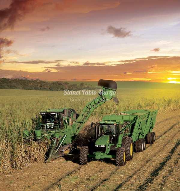 Fazenda em Promissão, no bairro Área Rural de Promissão