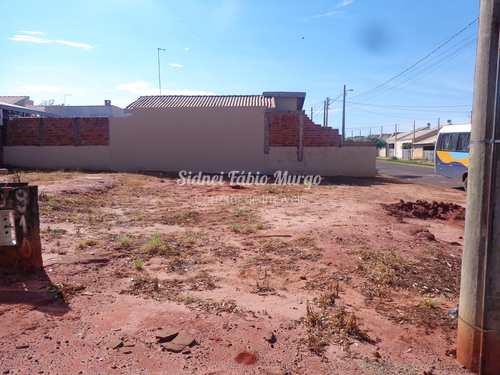 Terreno, código 178 em Piacatu, bairro Centro