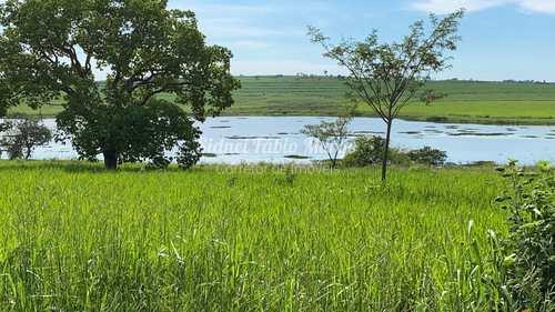 Fazenda, código 184 em Santo Antônio do Aracanguá, bairro Área Rural