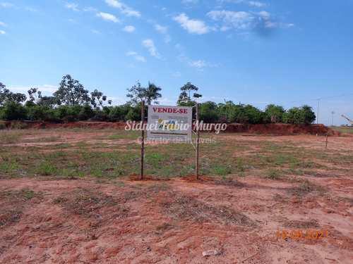 Terreno, código 208 em Piacatu, bairro Centro