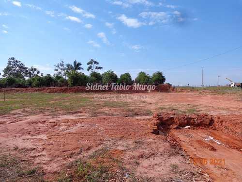 Terreno, código 209 em Piacatu, bairro Centro