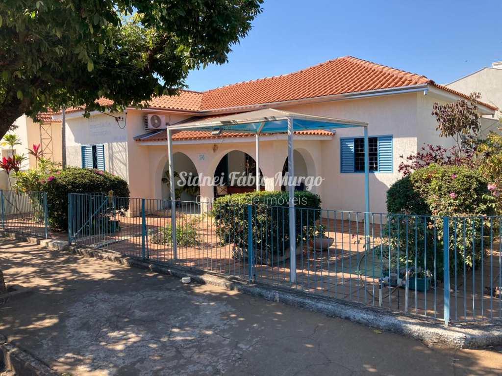 Casa em Bilac, no bairro Centro