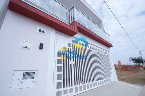 Casa de Condomínio, código 23 em Bragança Paulista, bairro Residencial Piemonte