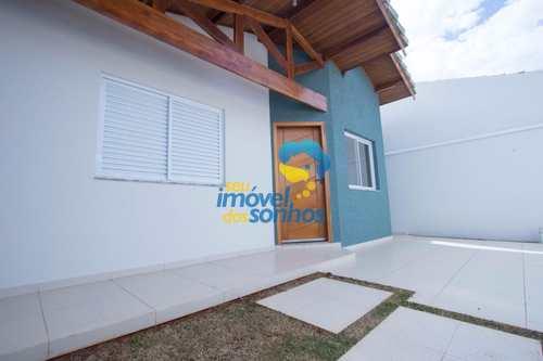 Casa de Condomínio, código 24 em Bragança Paulista, bairro Residencial Piemonte