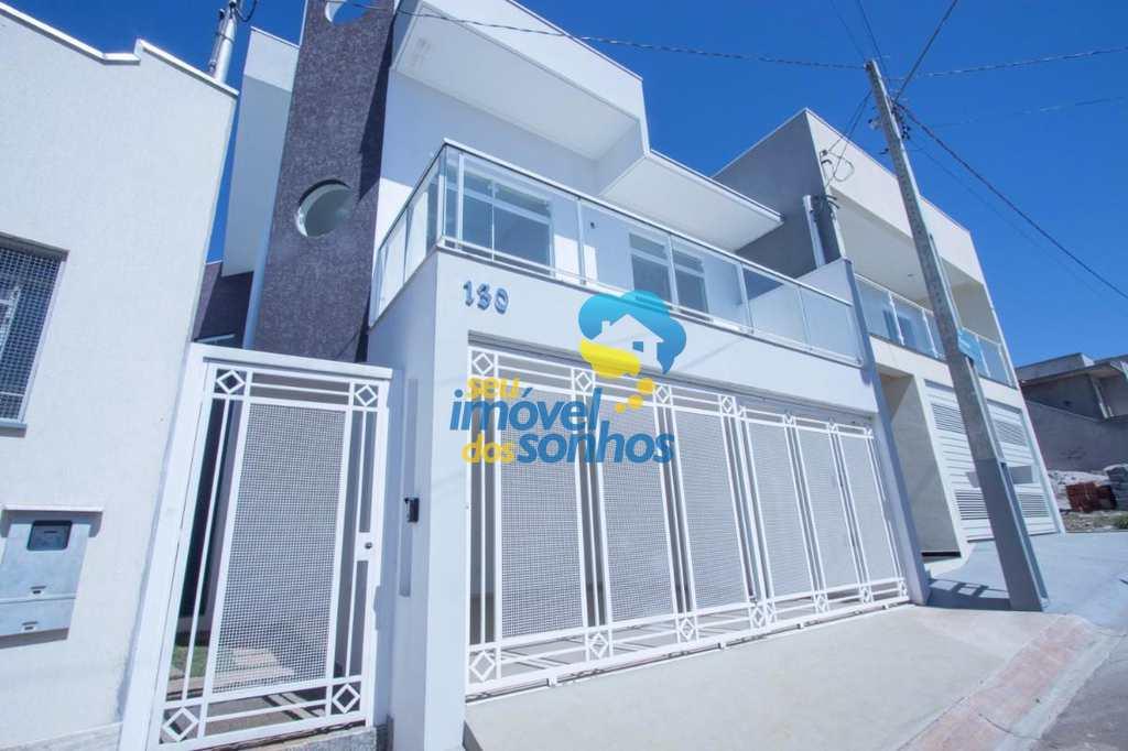 Casa de Condomínio em Bragança Paulista, no bairro Residencial Piemonte