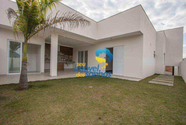 Casa de Condomínio em Bragança Paulista, no bairro Residencial Alvorada