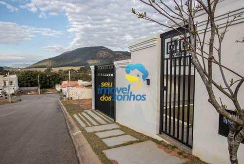Casa de Condomínio, código 26 em Bragança Paulista, bairro Residencial Alvorada