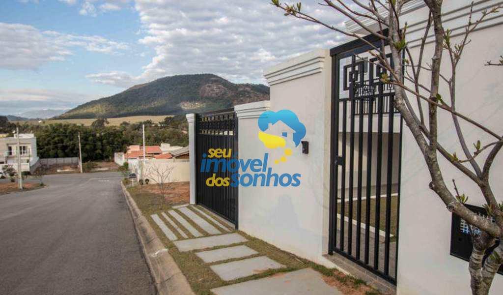 Casa de Condomínio em Bragança Paulista, bairro Residencial Alvorada