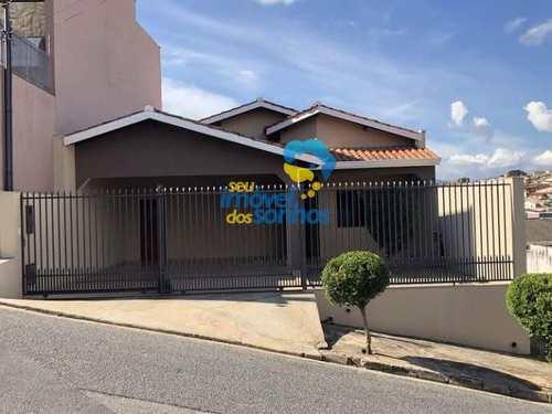 Casa, código 30 em Bragança Paulista, bairro Jardim Europa