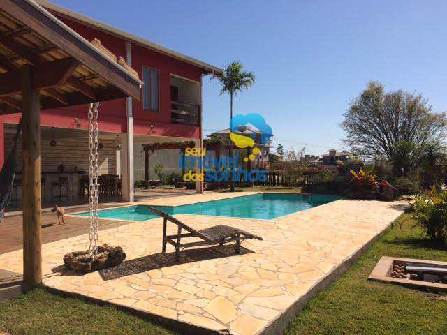 Casa de Condomínio em Atibaia, no bairro Jardim Paraíso da Usina
