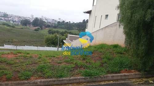 Terreno de Condomínio, código 33 em Bragança Paulista, bairro Jardim América