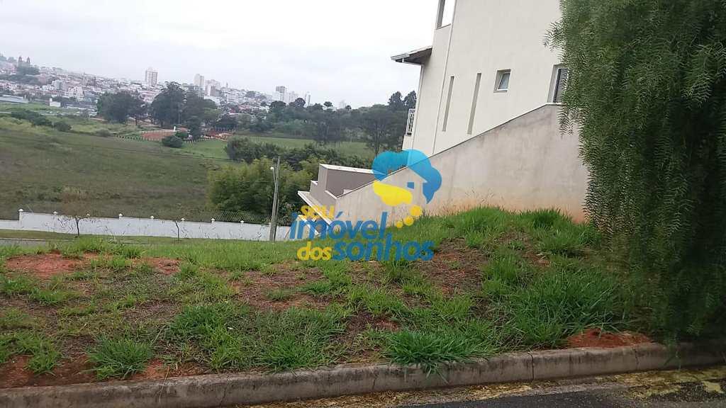 Terreno de Condomínio em Bragança Paulista, no bairro Jardim América