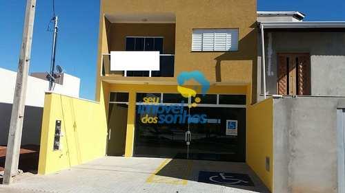 Sobrado Comercial, código 34 em Bragança Paulista, bairro Residencial Quinta dos Vinhedos