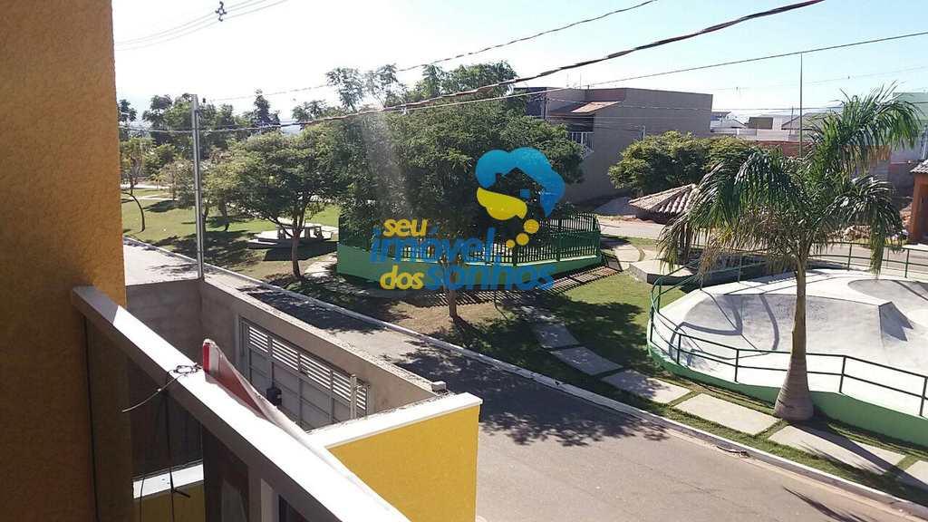 Sobrado Comercial em Bragança Paulista, no bairro Residencial Quinta dos Vinhedos
