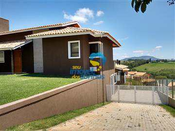 Casa de Condomínio em Vargem, no bairro Centro