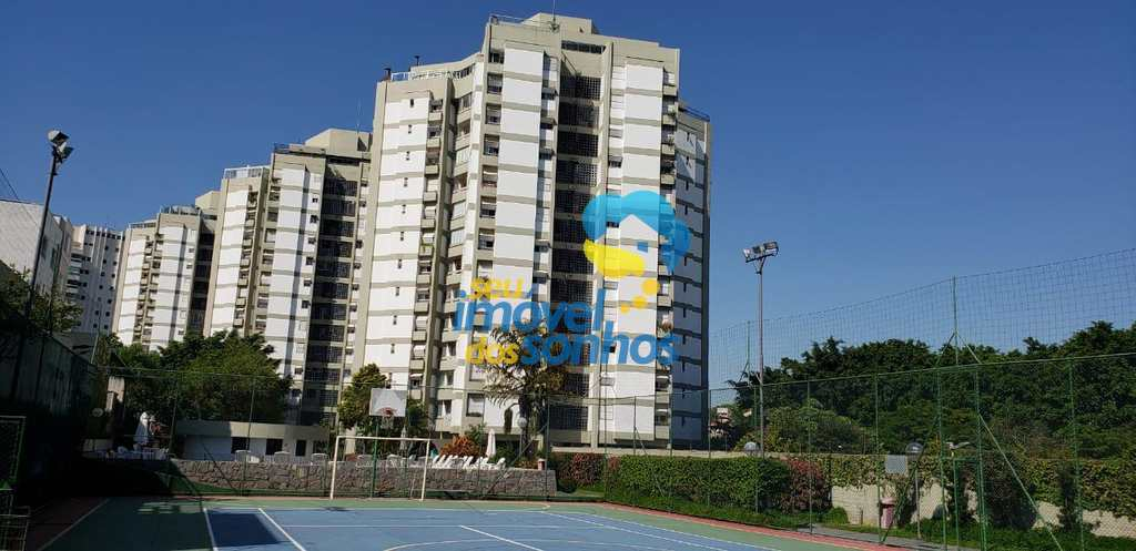 Apartamento em São Paulo, no bairro Mirandópolis