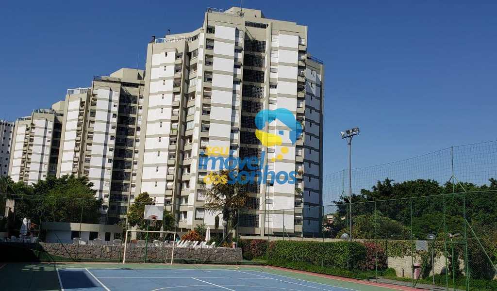 Apartamento em São Paulo, bairro Mirandópolis