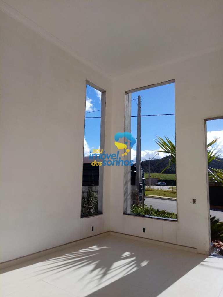 Casa de Condomínio em Itatiba, no bairro Jardim de Lucca
