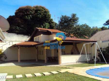 Casa, código 51 em Águas de Lindóia, bairro Vila Assumpção