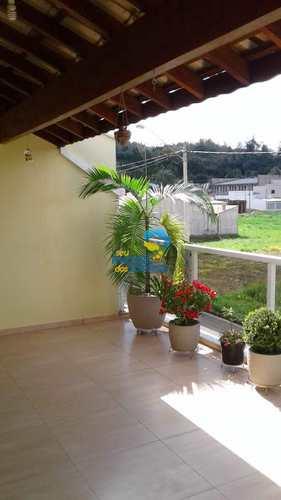 Casa, código 54 em Amparo, bairro Jardim Silvestre II