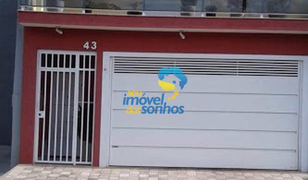 Casa em Amparo, bairro Jardim Silvestre II